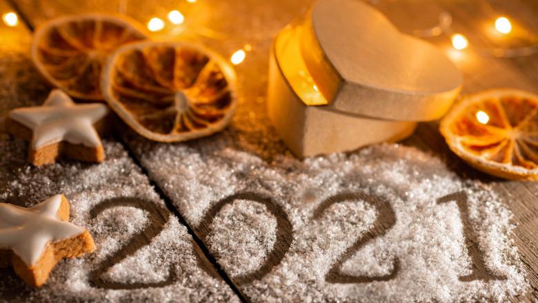 Program Anul Nou